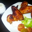 Соус для курицы