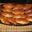 Слоено-дрожжевое тесто для пирожков