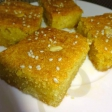 Ливанские сладости. Намура рецепт