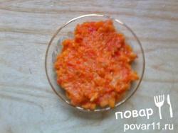 Рецепт икры из кабачков