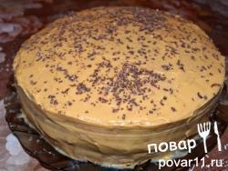 """Торт """"Соня"""" рецепт"""
